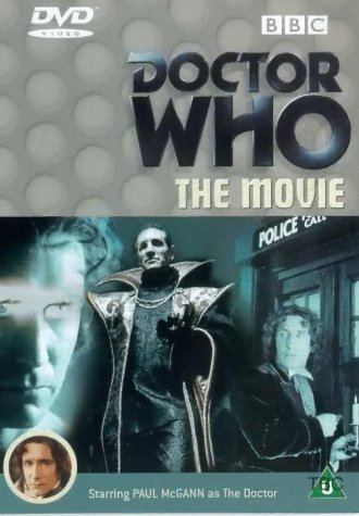 Le Seigneur du Temps 1 - Doctor Who - The Movie