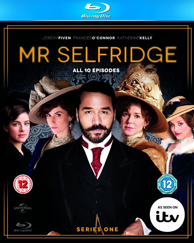 Mr Selfridge 1 - Mr Selfridge - Series One