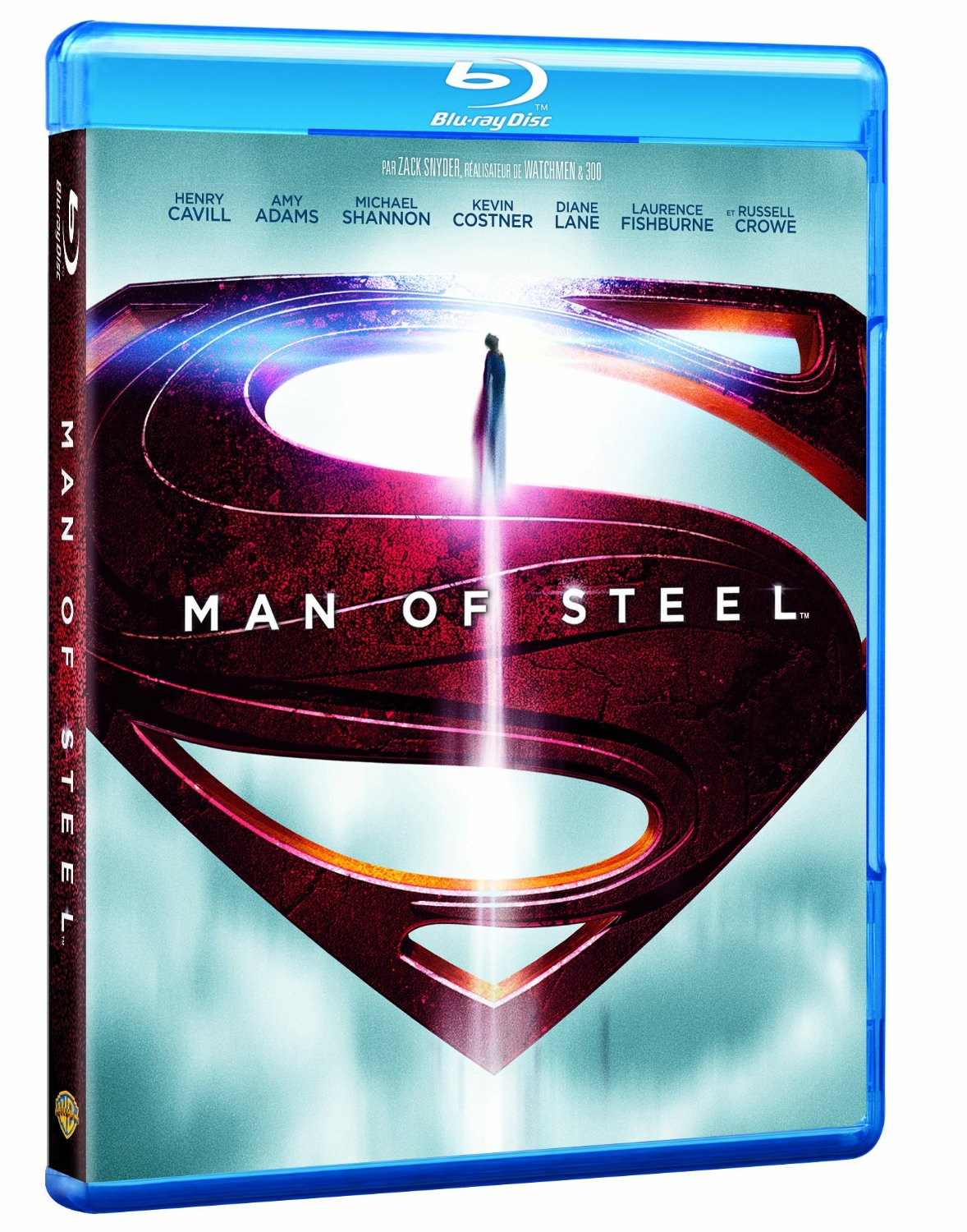 Man of Steel 0