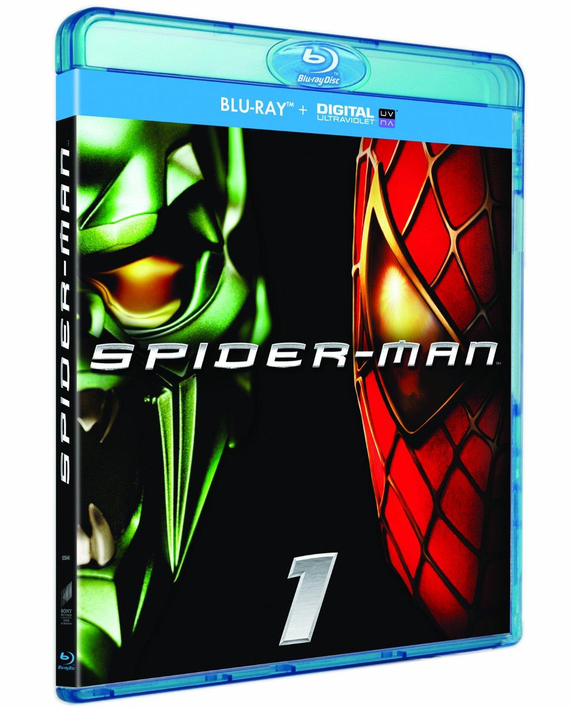Spider-Man 0
