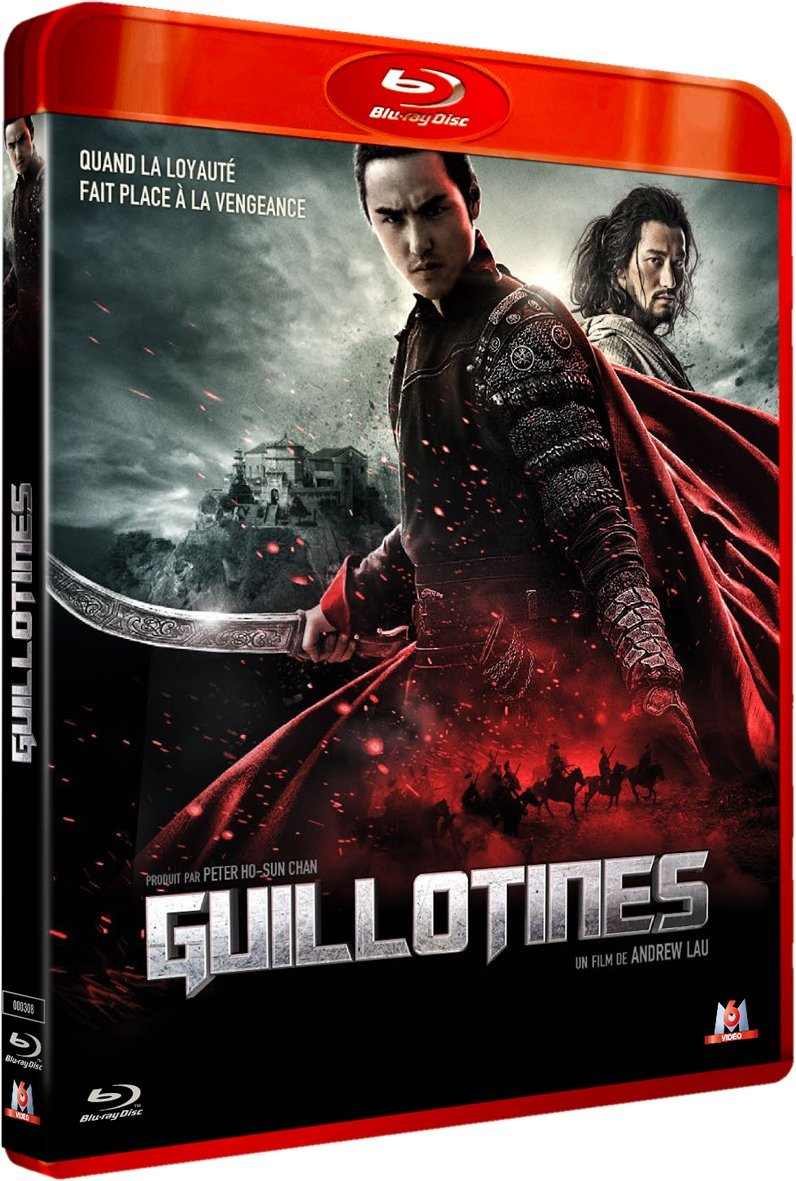 Guillotines 1