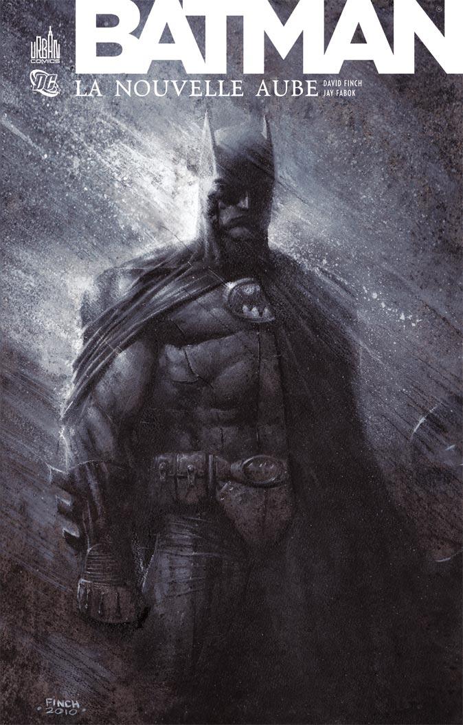 Batman - La Nouvelle Aube 1 - La nouvelle aube