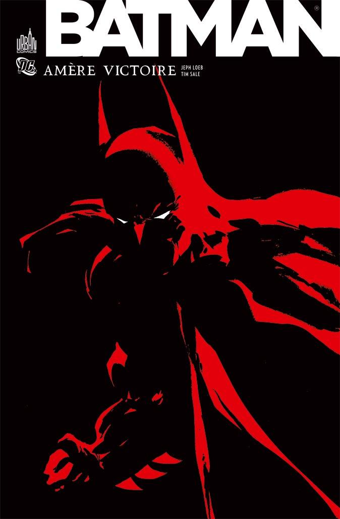 Batman - Amère Victoire 1 - Amère victoire