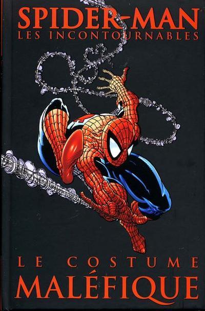 Spider-Man - Les Incontournables 1 - Le costume malefique