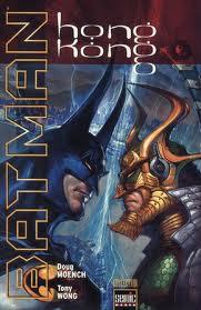 Batman - Hong Kong 1