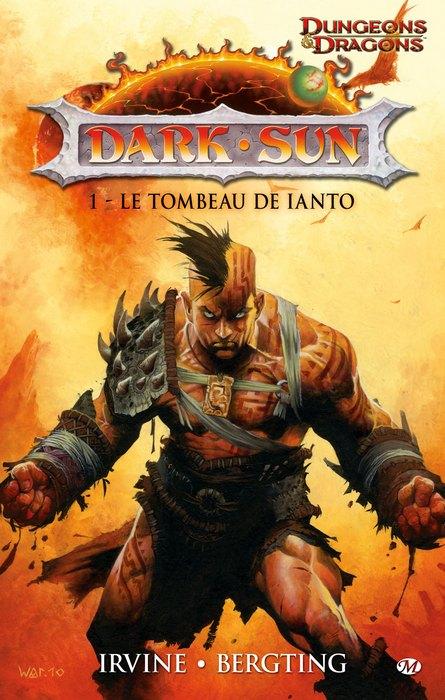 Dark sun 1 - Le tombeau de Ianto
