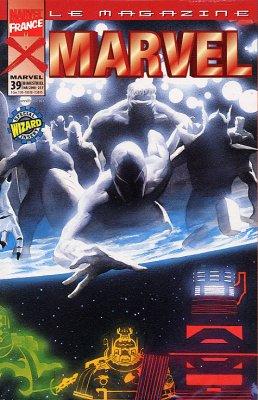 Marvel 39