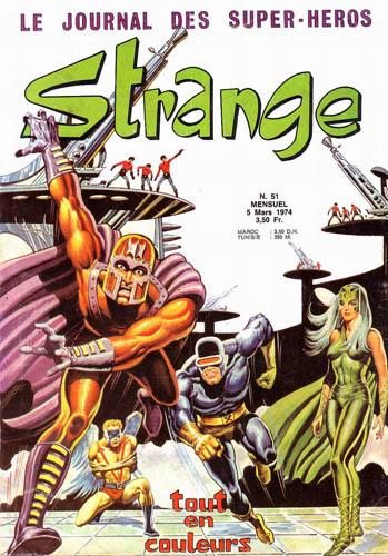 Strange 51