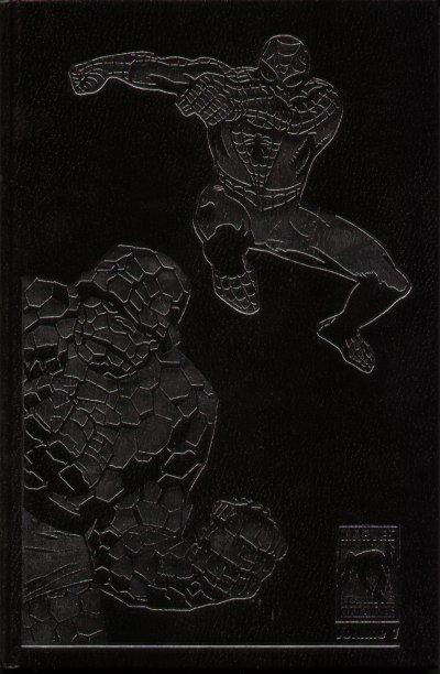 Marvel - Les Origines 1 - Tome 1