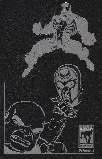 Marvel - Les Origines 4