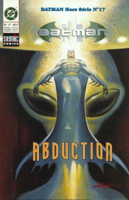 Batman Hors-Série 17 - Abduction
