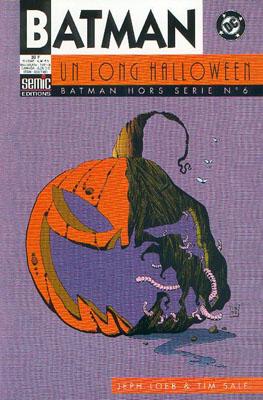 Batman Hors-Série 6 - Un Long Halloween