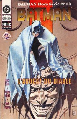 Batman Hors-Série 12