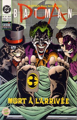 Batman Hors-Série 14