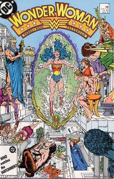 Wonder Woman 7 - 7