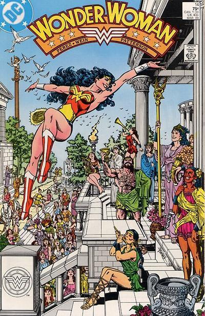 Wonder Woman 14 - 14