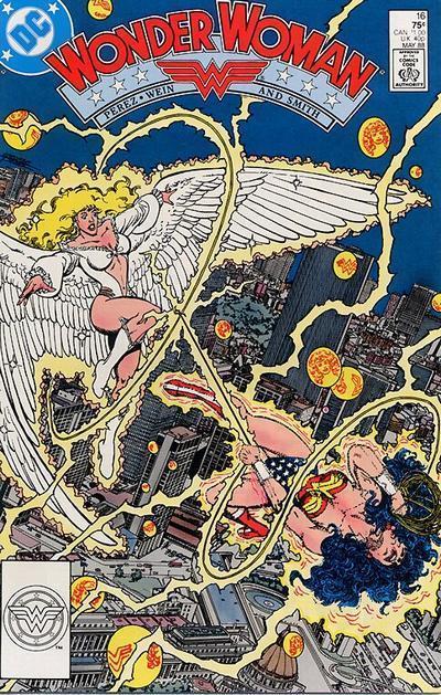 Wonder Woman 16 - 16