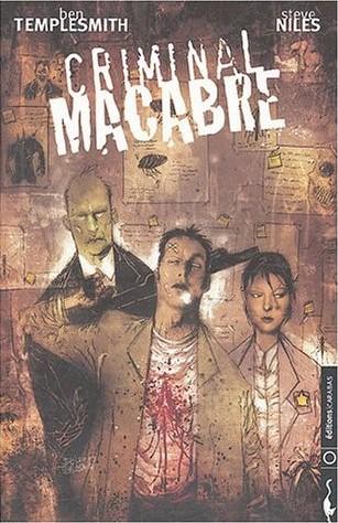 Criminal Macabre 1