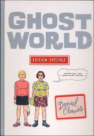 Ghost world 1