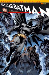 All Star Batman 1 - Le jeune prodige (1)