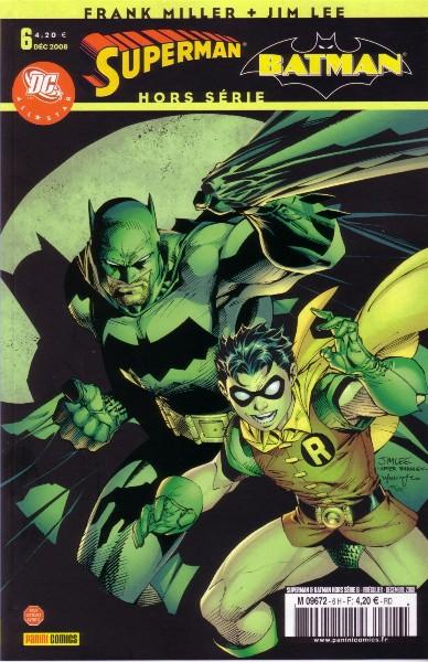 Superman & Batman Hors-Série 6 - Le jeune prodige (5)
