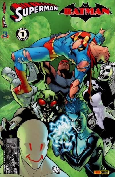 Superman & Batman 3