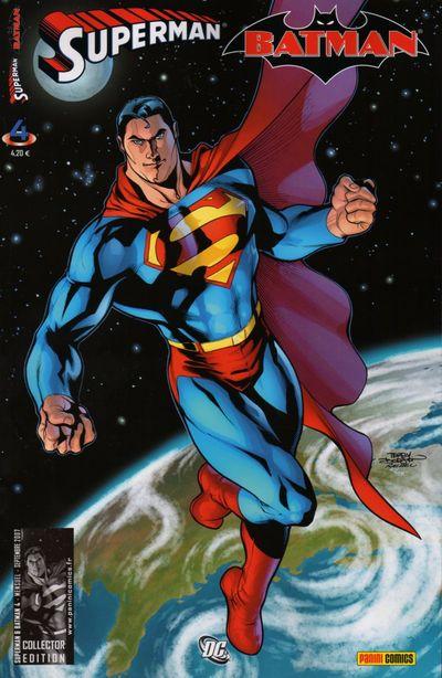 Superman & Batman 4