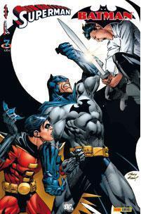 Superman & Batman 7 - Hommes et monstres