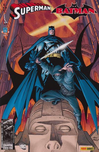 Superman & Batman 8 - Le dernier lendemain