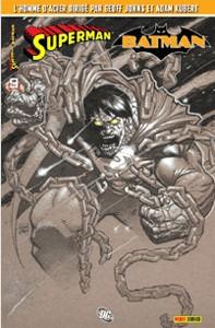 Superman & Batman 9 - Dernier Fils