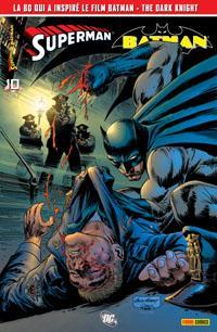 Superman & Batman 10 - Double langage