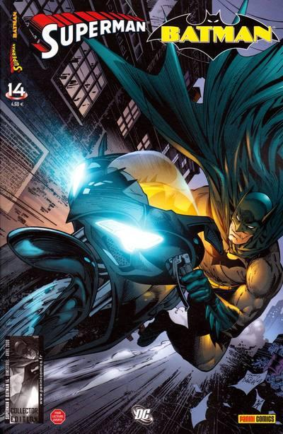 Superman & Batman 14 - L'honneur des voleurs