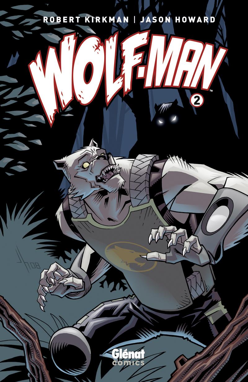 Wolf-Man 2