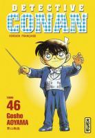 Detective Conan 46