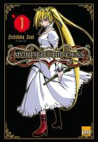 Murder Princess 1