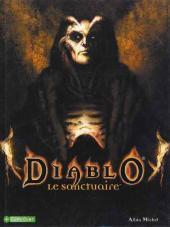 Diablo 1 - Le sanctuaire