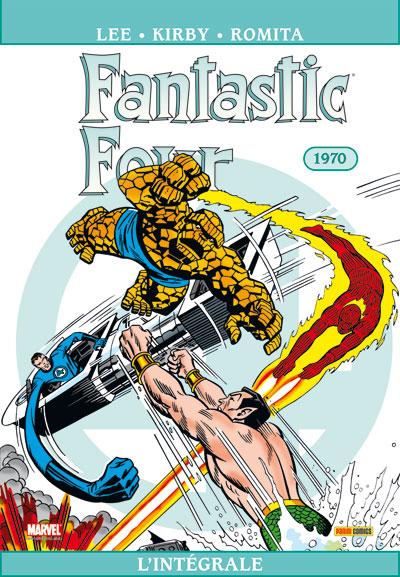 Fantastic Four 1970 - 1970