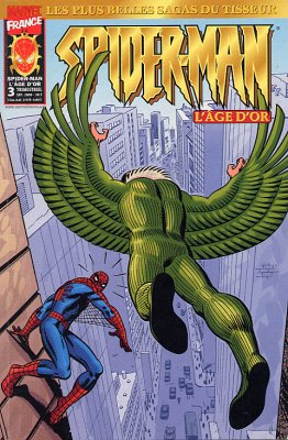 Spider-Man - L'Âge d'Or 3