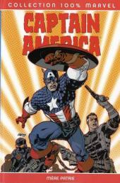 Captain America 2 - Mère Patrie