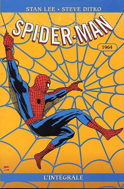 Spider-Man 1964 - 1964