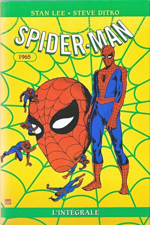 Spider-Man 1965 - 1965