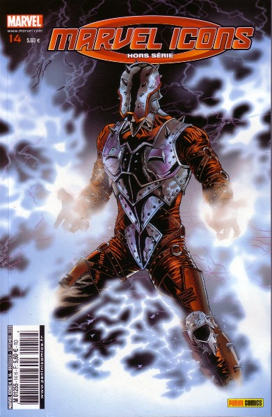 Marvel Icons Hors Série 14 - Penance