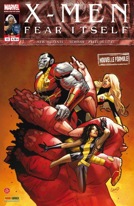 X-Men 13