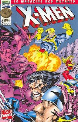 X-Men 2 - X-men 2