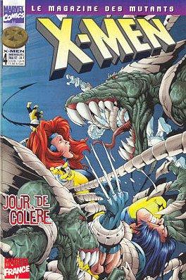 X-Men 4 - X-men 4