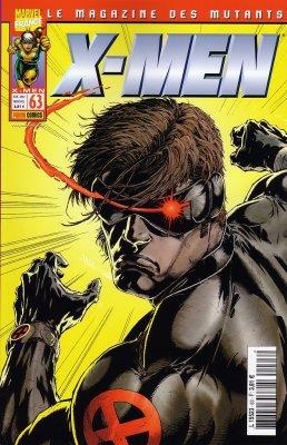 X-Men 63 - Prélude à la destruction