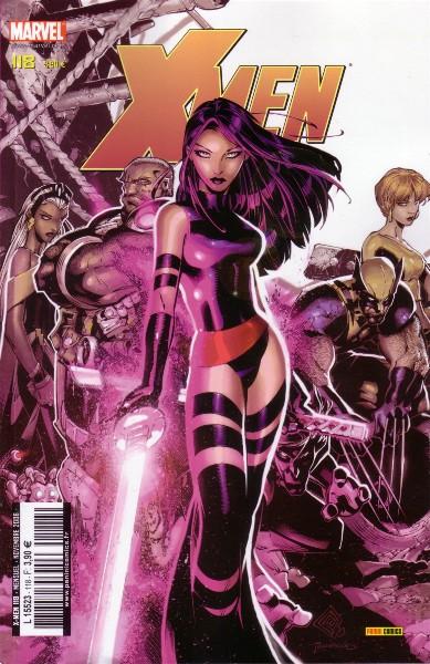 X-Men 118 - La fin des Grey