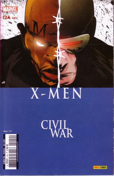 X-Men 124