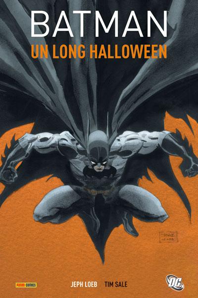 Batman - Un Long Halloween  - Un long halloween