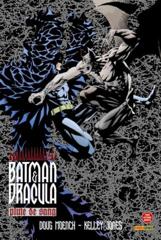 Batman / Vampire 1 - Pluie de Sang